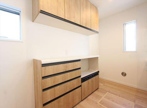 所沢市で新築一戸建住宅をご購入いただいたY様邸の画像3