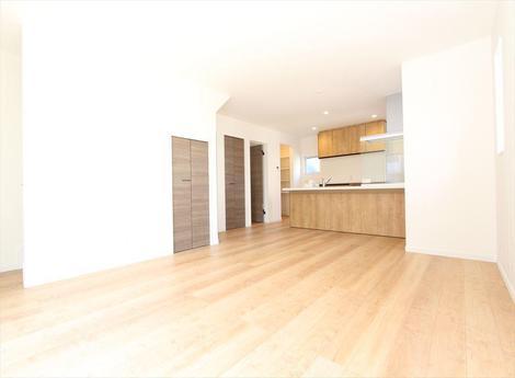 所沢市で新築一戸建住宅をご購入いただいたY様邸の画像1