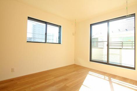東久留米市で新築戸建をご購入頂いたK様邸の画像5