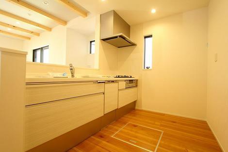 東久留米市で新築戸建をご購入頂いたK様邸の画像3