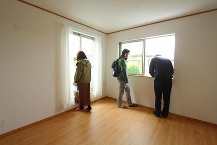 練馬区で新築一戸建住宅をご購入頂いたK様邸