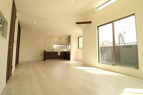西東京市で新築一戸建て住宅をご購入頂いたN様邸の画像2