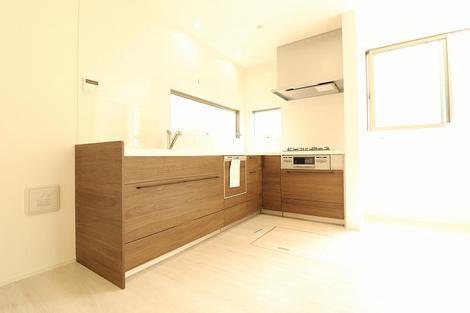 西東京市で新築一戸建て住宅をご購入頂いたN様邸の画像3