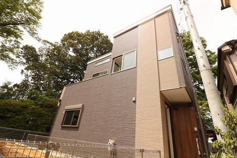 西東京市で新築一戸建て住宅をご購入頂いたN様邸の画像5