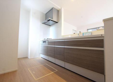 朝霞市で新築一戸建住宅をご購入いただいたE様邸の画像3