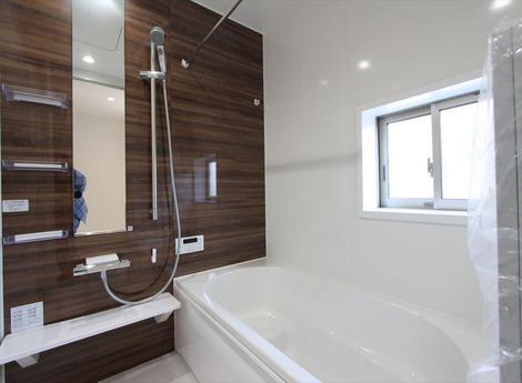 朝霞市で新築一戸建住宅をご購入いただいたE様邸の画像5