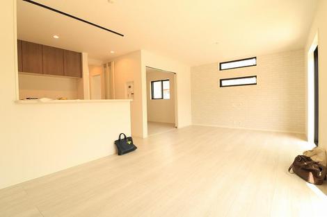 新座市でトラストステージをご購入頂いたK様邸の画像2