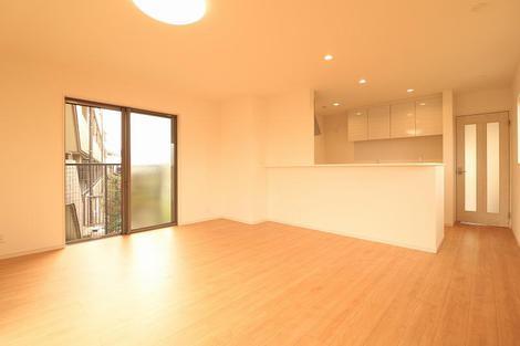 所沢市で新築一戸建てをご購入頂いたY様邸の画像2