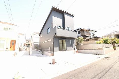 西東京市で新築一戸建住宅をご購入頂いたF様邸の画像1
