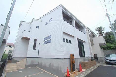 和光市でトラストステージをご購入いただいたN様邸の画像5