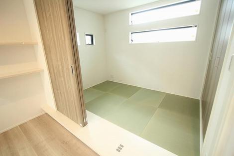 和光市でトラストステージをご購入いただいたN様邸の画像3