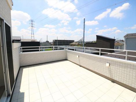 志木市でトラストステージをご購入いただいたO様邸の画像4