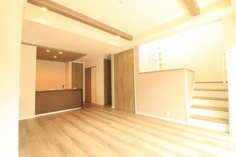 志木市でトラストステージをご購入いただいたO様邸の画像3