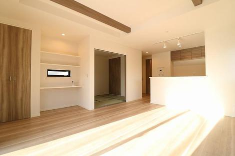 清瀬市でトラストステージをご購入頂いたS様邸の画像3