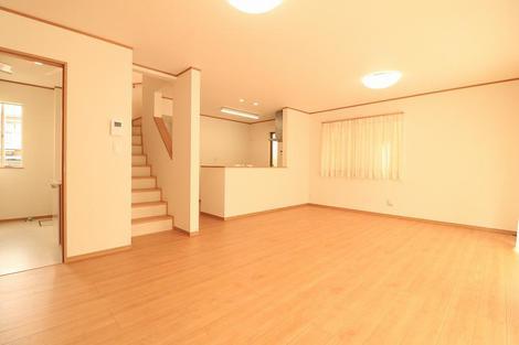 練馬区で新築一戸建てをご購入頂いたN様邸の画像2