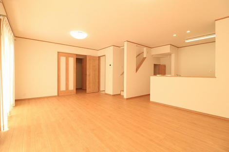 練馬区で新築一戸建てをご購入頂いたN様邸の画像3