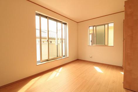 練馬区で新築一戸建てをご購入頂いたN様邸の画像5