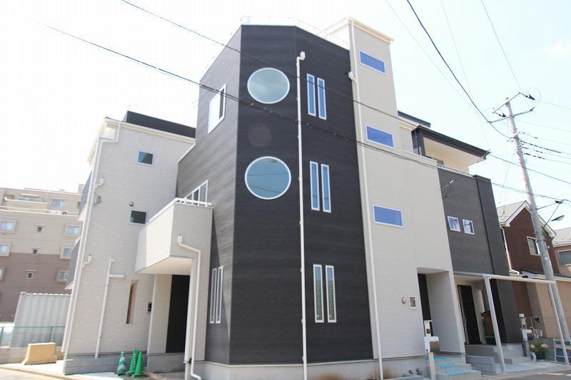 朝霞市でトラストステージの建物をご購入いただいたA様邸