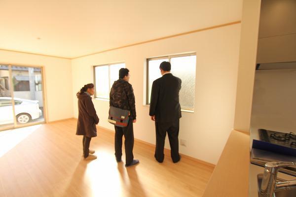西東京市で新築一戸建住宅をご購入頂いたT様邸