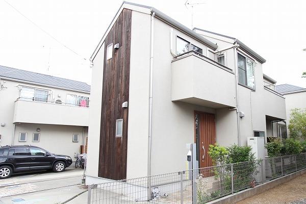 西東京市で中古戸建住宅をご購入頂いたI様邸