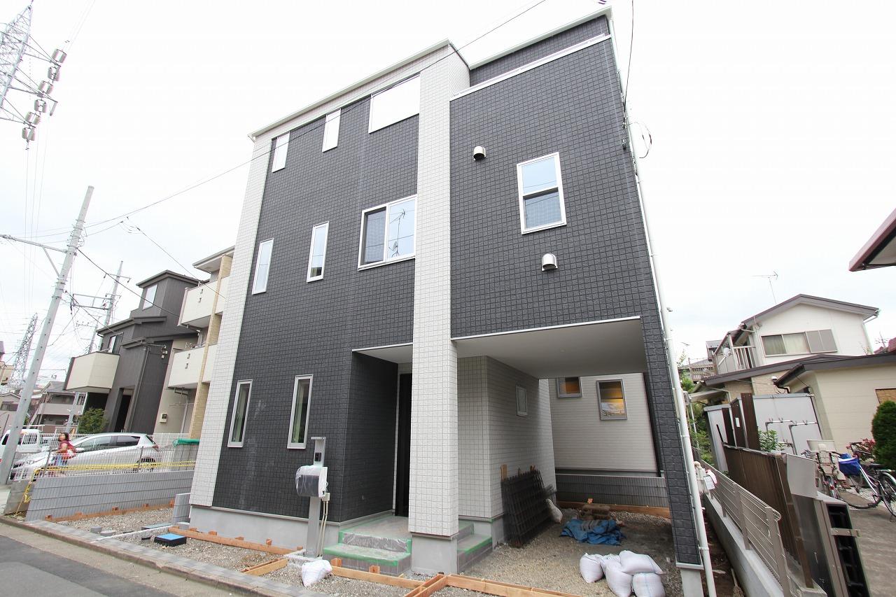 朝霞市で新築一戸建住宅をご購入頂いたS様邸