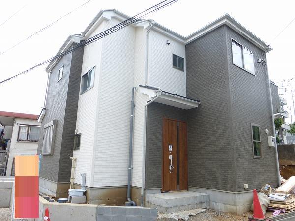 A947 和光市新倉1丁目 新築一戸建住宅 全2棟01