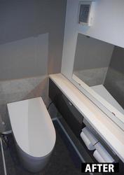 トイレ、洗面所のリフォーム