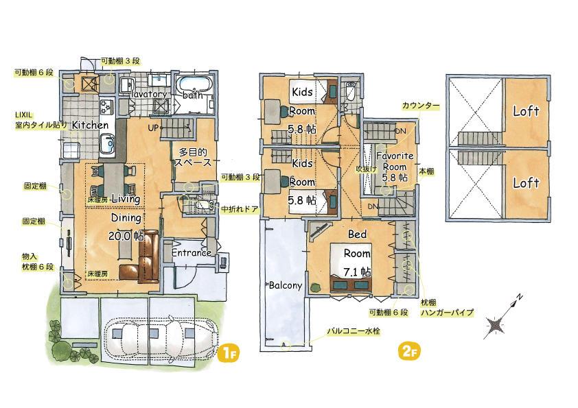 B-3号棟間取図.jpg
